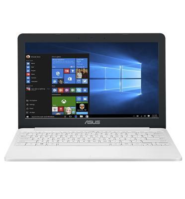"""מחשב נייד """"11.6 2GB מעבד Intel Dual-Core Celeron N3350 תוצרת Asus דגם E203NA-FD020T"""