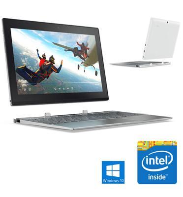 """טאבלט שהופך לנייד מסך """"10.1 עם מקלדת ניתקת ועם Win10 מבית Lenovo דגם 320-10ICR-9K"""