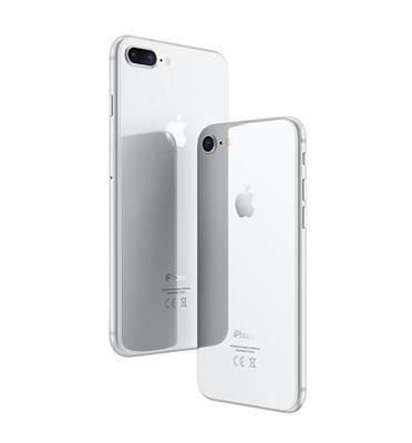 סמארטפון 256GB מסך 4.7 HD מצלמה 12MP תוצרת Apple דגם iPhone 8
