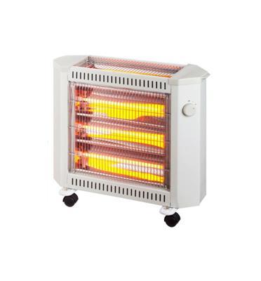 תנור חימום 3+1 פתח עליון 2400W דגם HEM-979 מבית המילטון