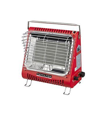 תנור חימום גז ביתי דגם HEM-984 מבית המילטון