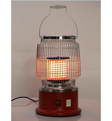 תנור דמוי נפט חדש 2000W דגם HEM-971 מבית המילטון