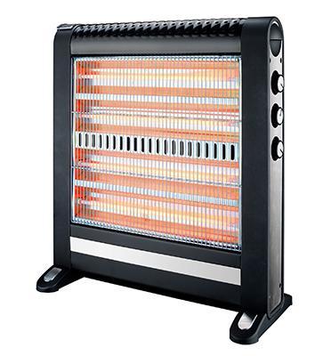 תנור +טורבו 4 גופים 2400 RH21 דגם HEM-973 מבית המילטון