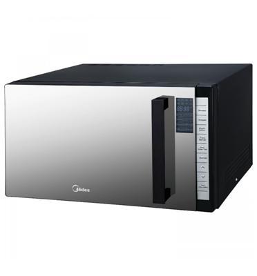 מיקרוגל גריל מפואר בעל מערכת הפעלה דיגיטלית  25 ליטר דגם AG925EET תוצרת MIDEA