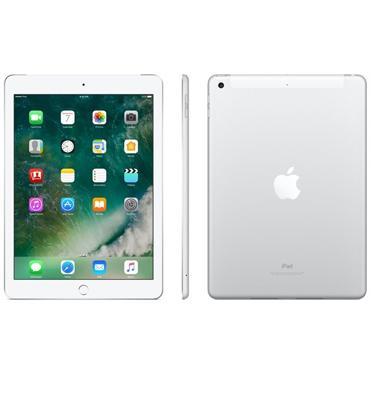"אייפד ""9.7 iPad Wi-Fi + Cellular 32GB - תוצרת Apple"