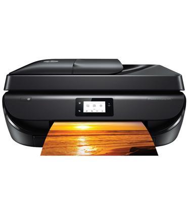מדפסת All-in-One רב תכליתית DeskJet תוצרת HP דגם Advantage 5275
