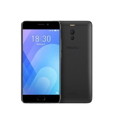 סמארטפון 16MP מסך 5.5 מצלמה כפולה 12MP תוצרת MEIZU דגם M6 NOTE