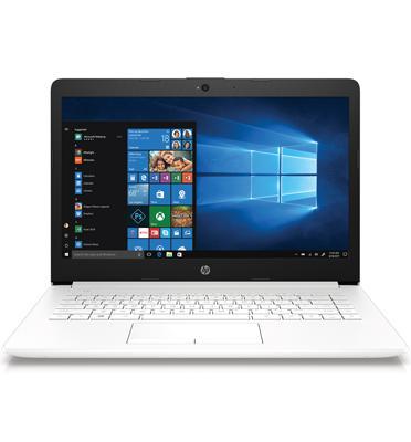"""מחשב נייד """"14 4GB מעבד Intel® Core™ i3 תוצרת HP דגם ck0004nj-14 4AU98EA"""