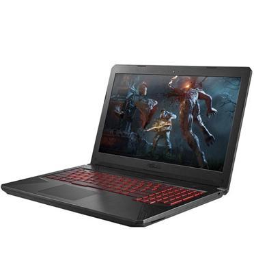 """מחשב נייד """"15.6 16GBX2 מעבד Intel® Core™ i7 תוצרת ASUS דגם FX504GD-E4453"""