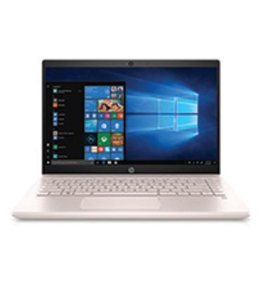 """מחשב נייד """"14 8GB מעבד Intel® Core™ i5-8250U תוצרת HP דגם 14-ce0000nj"""