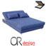מיטה ברוחב וחצי עם ראש מתכוונן מבית OR Design דגם ענבר + מתנה !