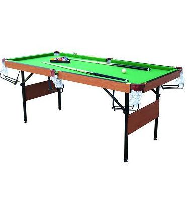 שולחן ביליארד 6fit איכותי B9160 מבית Energym Sport