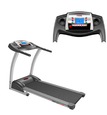 מסלול ריצה מתקפל עם שיפוע חשמלי תוצרת YORK דגם 50901