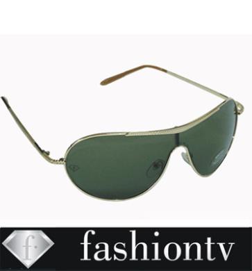 משקפי שמש אופנתיים מבית FASHION TV דגם 5915 ירוק