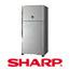 מקרר 553 ליטר No-Frost תוצרת SHARP מסדרת CLASSIC דגם SJ2266