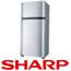 מקרר 553 ליטר No-Frost תוצרת SHARP מסדרת PREMIUM דגם SJ3265