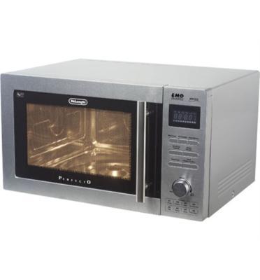 תנור מיקרוגל משולב עם גריל 25 ליטר DELONGHI דגם MW610