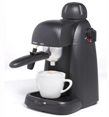 מכונת אספרסו ידנית מסדרת KITCHEN CHEF La Petite דגם 5910