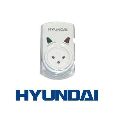 מגן ברקים יונדאי חזק במיוחד תוצרת HYUNDAI דגם HY1