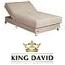 מיטת יחיד/רוחב וחצי מתכווננת חשמלית אורטופדית מבית קינג דיוד דגם סוהו