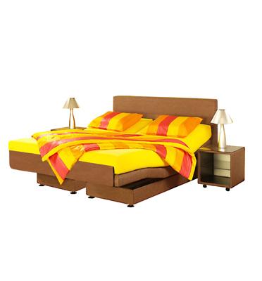מיטה זוגית מתכווננת GRAVITY ZERO הולנדיה דגם PRESIDENT