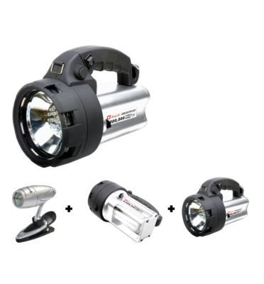 פנס/ זרקור איכותי 24 LED תוצרת KONISHI