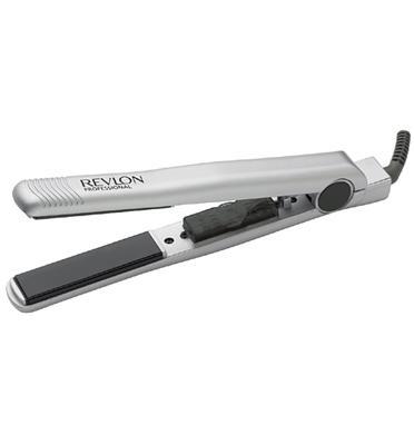 """מחליק שיער קרמי 25 מ""""מ תוצרת REVLON דגם RV5310"""
