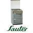 תנור משולב הלכתי דו תאי תוצרת SAUTER. בגימור נירוסטה דגם TSD680X