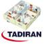 מזגן מיני מרכזי 27,330BTU תוצרת TADIRAN דגם SUPER WIND 35/3R