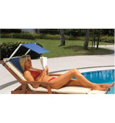 מגן שמש לכיסא ים - להיט של הקיץ !