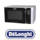 מיקרוגל DELONGHI  מסדרת פרפקטו 23 ליטר דגם MW533