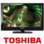 """טלוויזיה 32"""" LCD HD READY תוצרת Toshiba דגם 32HV10"""