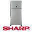 מקרר 473 ליטר No Frost תוצרת SHARP מסדרת CLASSIC דגם SJ2249