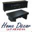 מערכת ריהוט סלונית יפיפייה הכוללת מזנון ושולחן תואם תוצרת HOME DECOR דגם קרין