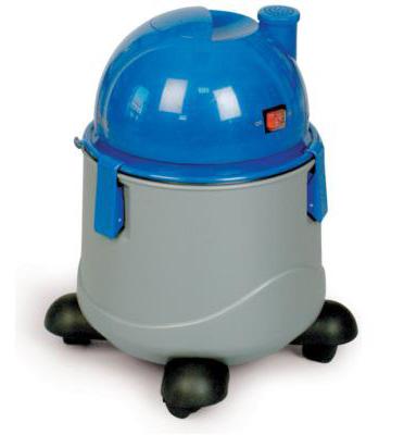 שואב אבק חבית יבש/רטוב חזק במיוחד תוצרת HEMILTON דגם HEM-356