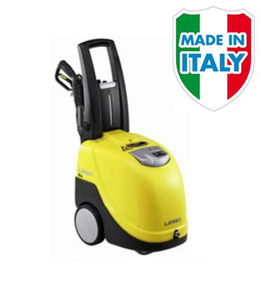 מכונת שטיפה מאובזרת 2300 וואט בלחץ 145 בר תוצרת LAVOR איטליה דגם RIO 1108