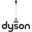 שואב אבק ידני אלחוטי נטען תוצרת DYSON דגם DC35 digital slim