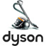 שואב אבק טכנולגיית Radial Root Cyclone תוצרת DYSON דגם DC39 ORIGIN