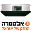 מזגן מיני מרכזי 15,700BTU Inverter אלקטרה דגם Jamaica Inverter 22