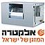 מזגן מיני מרכזי אינוורטר 34,100BTU תוצרת אלקטרה דגם EMD Inverter 40T