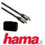 כבל HD איכותי ביותר 1.5 מ' באריזה מיוחדת מבית HAMA דגם 30119