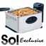 סיר טיגון 4 ליטר תוצרת SOL דגם SL4010
