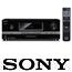 רסיבר לקולנוע ביתי 7.1 ערוצים תומך HD ותלת מימד תוצרת SONY דגם DH520B מתצוגה