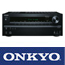 רסיבר 7.2 תומך 3D HD USB WEB IPHONE מבית ONKYO דגם 515