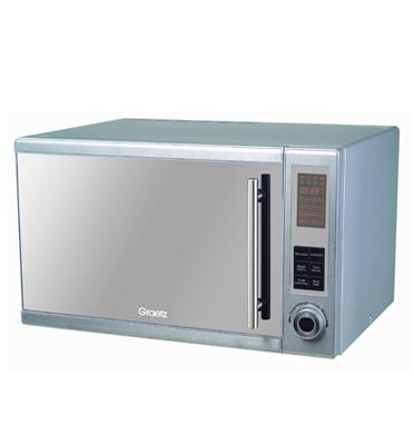 מיקרוגל דיגיטלי משולב 30 ליטר תוצרת Graetz דגם MW-1033