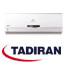 מזגן עילי 12,100BTU תוצרת תדיראן דגם TADIRAN 15A