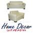 מערכת ישיבה דמוי עור מבית Home Decor דגם סטייל