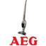 שואב אבק משולב מטאטא חשמלי תוצרת AEG דגם AG901