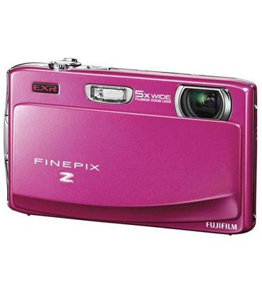 מצלמה דיגיטלית 16MP עם מסך 3.5 אינץ' 5X תוצרת FUJIFILM דגם Z900EXR