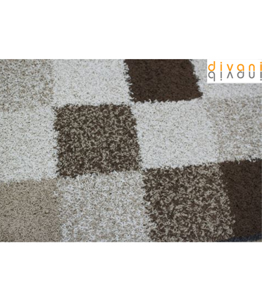 שטיח עבודת יד רך במגע מבית Vitorio Divani דגם מרסיה